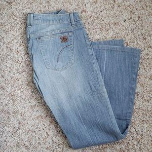 Womens Joe's Jeans